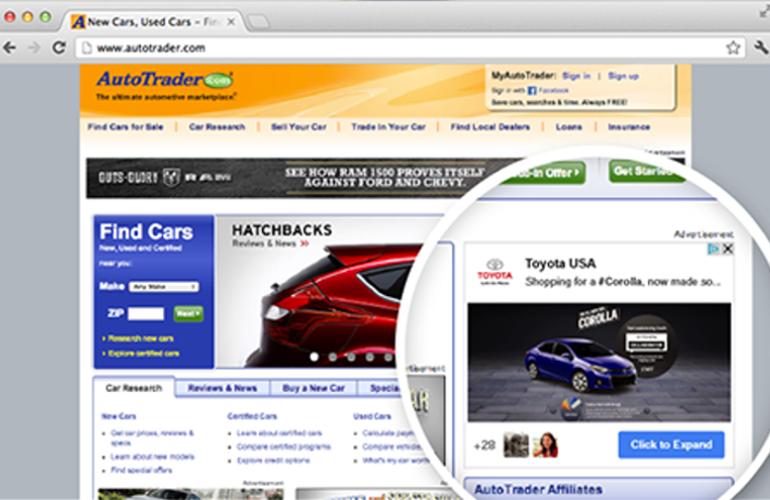 Ulotki reklamowe kontra promocja online