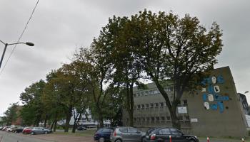 Okolice Uniwersytetu Śląskiego